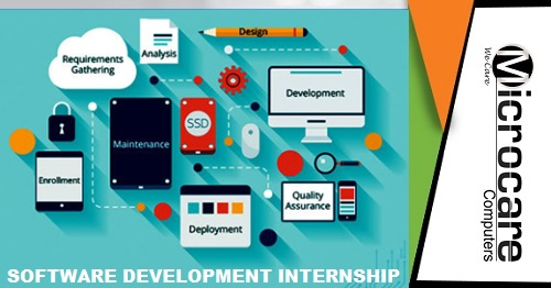 Software Development Internship